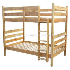 Bunk Bed Image
