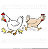 Clipart Pictures Of Chicks Image