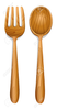 Forks And Spoons Clipart Image