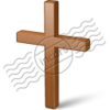 Christian Cross 15 Image