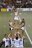 Hawaii Cheerleading Image