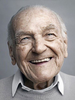 Elderly Man Portrait Image