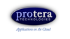 Protera Logo English Image
