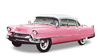 Pink Cadillac Clipart Images Image