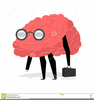 Clipart Of A Nervous Person Image