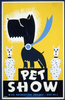 Pet Show Wpa Recreation Project, Dist. No. 2 / Gregg. Image