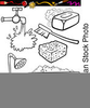 Free Clipart Hygiene Image
