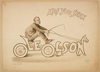 Have You Seen Ole Olson Image