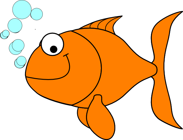 Image result for goldfish cartoon images