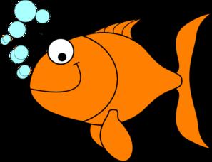 goldfish clip art at clker com vector clip art online royalty rh clker com