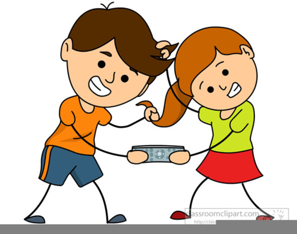 School Fight Clipart | Free Images at Clker.com - vector ...