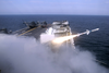 Sea Sparrow Launch Image