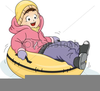 Snowmobile Clipart Free Image
