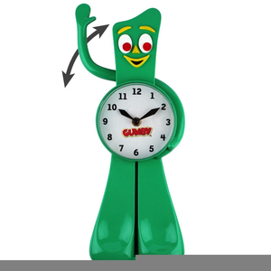 Free Animated Clock Clipart | Free Images at Clker com - vector clip