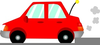 Free And Car And Clipart Image