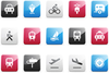 Vehicle Icons Image
