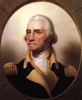 General George Washington Image
