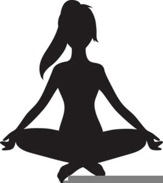 Free Yoga Clipart Free Images At Clker Com Vector Clip Art Online Royalty Free Public Domain