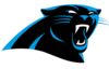 Panthers Logo Football Ny Large Image