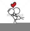 Making Love Clipart Images Image