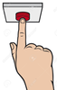 Clipart Hand Pointing Right Image