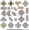 Train Track Clipart Free Image