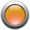 Button Orange Image