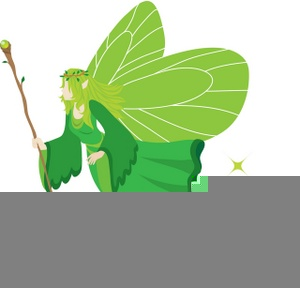 Pixie Clipart Free Image