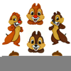 Disney Chip And Dale Clipart Image