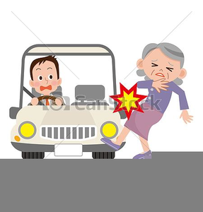 Cartoon Car Accident Royalty Free Cliparts, Vectors, And Stock  Illustration. Image 45089156.