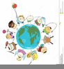 Free Clipart World Missions Image