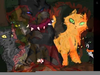 Warrior Cats Bloodclan Image