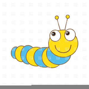 Caterpillars Clipart Free Free Images At Clker Com Vector Clip Art Online Royalty Free Public Domain