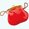 Purse Icon Image
