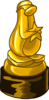 Gold Award Image