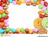 Clipart Picture Sweets Image