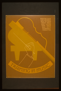 Training In Music Image