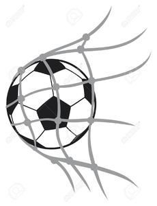 soccer goals clipart free images at clker com vector clip art rh clker com clipart soccer goal soccer goal net clipart