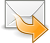 Mail Forward Clip Art