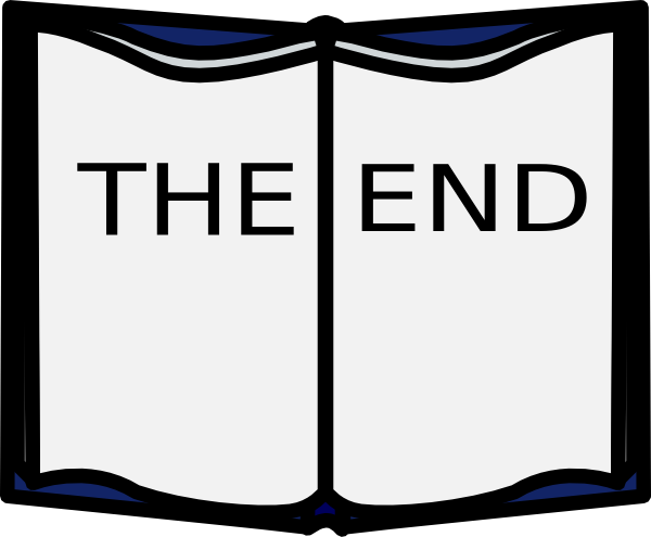 the end clip art at clker com vector clip art online royalty free rh clker com the end sign clipart the end thank you clipart