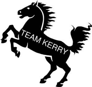 Team Kerry Clip Art