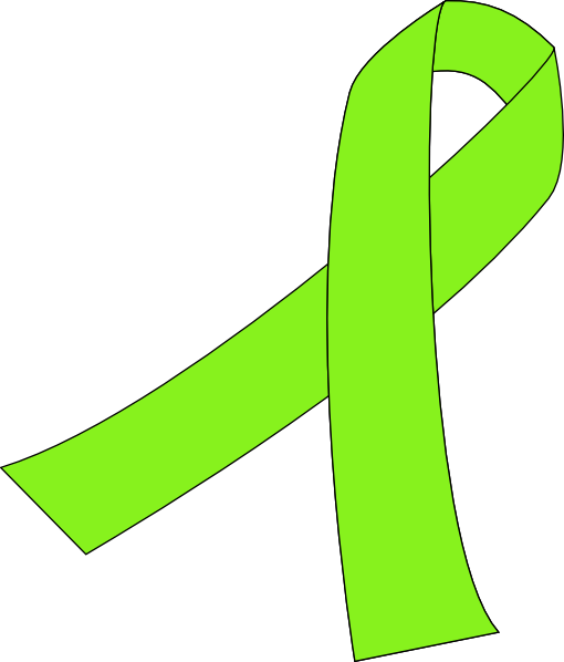 Ribbon For Cancer Clip Art At Clker Vector Clip Art Online