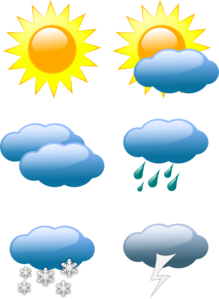 Weatherclipart Clip Art