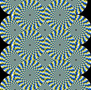 Optical Illusion Clip Art At Clker Com Vector Clip Art