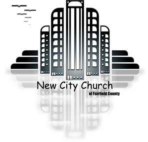 New City Church Clip Art