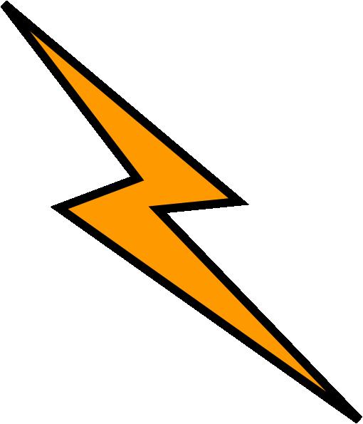Lightning Bolts Logo Images