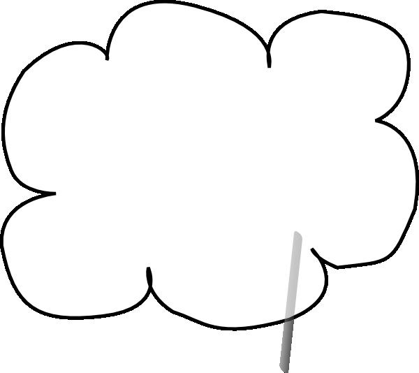 Internet Cloud Clip Ar...