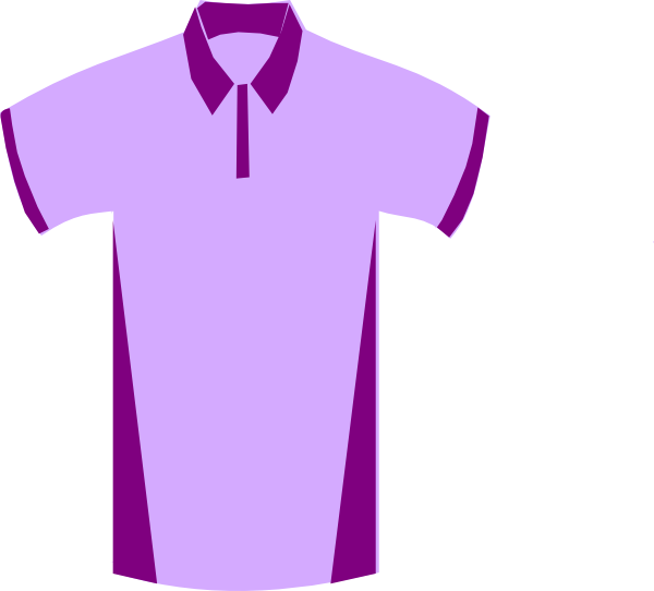 Polo Shirt Sleeves Clip Art at Clker.com - vector clip art ...