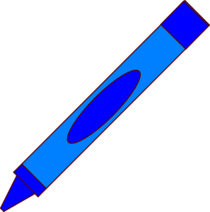 crayon clip art at clker com vector clip art online royalty free
