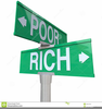 Poverty Clipart Free Image